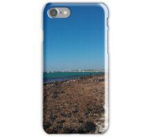 Lancelin strand iPhone Case/Skin