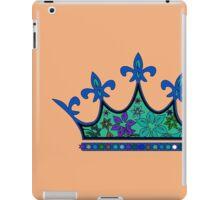 I've The Crown 2 iPad Case/Skin