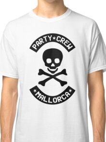 Party Crew Mallorca III Classic T-Shirt