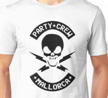 Party Crew Mallorca VI Unisex T-Shirt