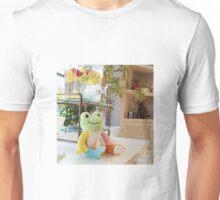 Colourful pickles  Unisex T-Shirt