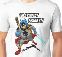PERFECT FREAKY Unisex T-Shirt