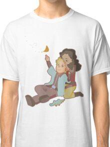 The Washburnes  Classic T-Shirt