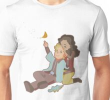 The Washburnes  Unisex T-Shirt