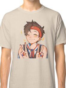 Summer Tracer  Classic T-Shirt