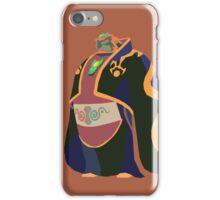Ganondorf #1 iPhone Case/Skin