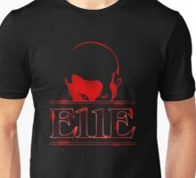 E11E - Stranger Things Unisex T-Shirt