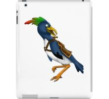 "Best mount you can ride ""Freesk"" iPad Case/Skin"