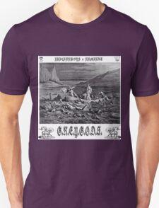 $uicideboy$ g59 cover Unisex T-Shirt
