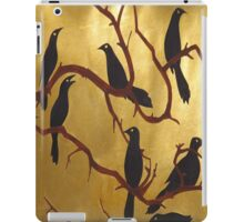 ROOKERY iPad Case/Skin