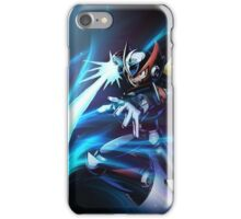 Zero Attack iPhone Case/Skin