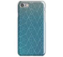 Blurred Geometry iPhone Case/Skin