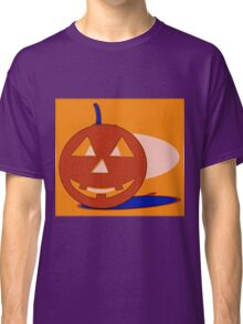 Halloween Scary Delight Classic T-Shirt