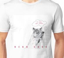 Neko Case - The Tigers Have Spoken Unisex T-Shirt