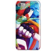 Heroe Zero iPhone Case/Skin