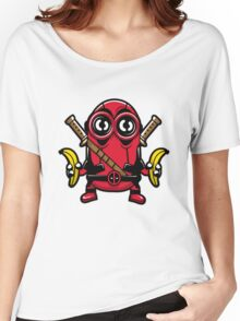 Minion Pool Women's Relaxed Fit T-Shirt