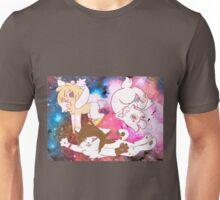 Team Ladies Unisex T-Shirt