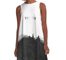 truth A-Line Dress
