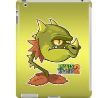 dragon plant iPad Case/Skin