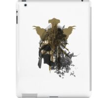 For Honor #9 iPad Case/Skin