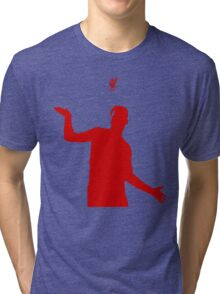 Daniel Sturridge (Red) Tri-blend T-Shirt