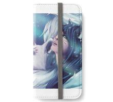 Kitsune iPhone Wallet/Case/Skin