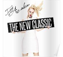 Iggy Azalea - The New Classic Poster