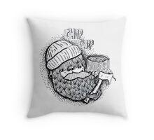 ChopChop Throw Pillow