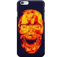 Terminator T-800  iPhone Case/Skin