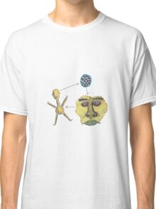 Mindspace Simulacrum Classic T-Shirt