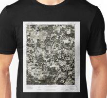 USGS TOPO Map Arkansas AR Salem SW 259557 1976 24000 Unisex T-Shirt