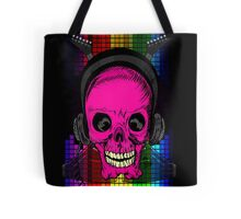 Skulls, Guitars and Rock and Roll! Tote Bag