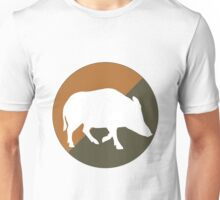 Uncharted 4 - Road Hogg Rentals Logo Unisex T-Shirt