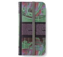 California Beetle iPhone Wallet/Case/Skin