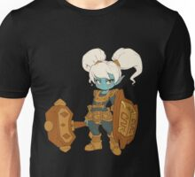 League of Legends - Poppy Unisex T-Shirt
