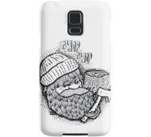 ChopChop Samsung Galaxy Case/Skin