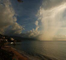 nubes by Bernhard Matejka