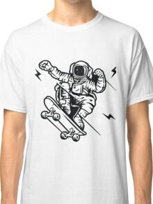 skate space Classic T-Shirt