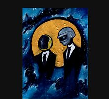 Daft Punk in Space T-Shirt