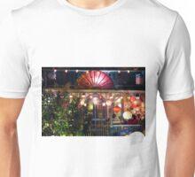 Illumination Night Unisex T-Shirt
