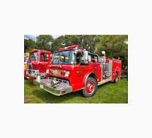 Flemington Fire Truck 49-62 Unisex T-Shirt
