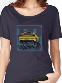 Mazda RX-7 Women's Relaxed Fit T-Shirt
