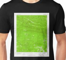 USGS TOPO Map Arkansas AR Umpire 260337 1959 62500 Unisex T-Shirt
