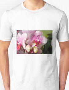 orchid bloom Unisex T-Shirt
