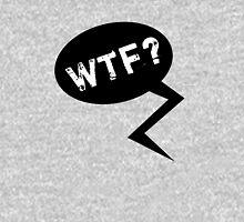 Wtf?  VRS2 Unisex T-Shirt