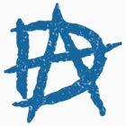 DA Anarchy Blue by Connax94