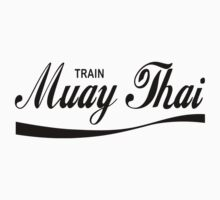 Train Muay Thai One Piece - Long Sleeve