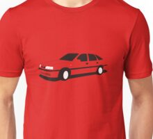 Vauxhall Cavalier Mk3 Unisex T-Shirt