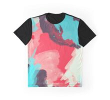 Paint Graphic T-Shirt