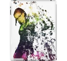 Stick to the Science iPad Case/Skin